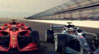 Image: Alonso praises F1 2021 concept cars