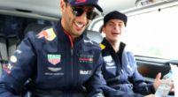 """Afbeelding: """"Daniel Ricciardo is één van de sterkste tegenstanders op de grid"""""""