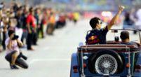 Afbeelding: Ricciardo: ''Als zelfs Horner het zegt, dan is het zeker een stap vooruit''