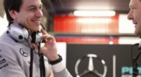 """Image: Wehrlein-comeback in F1 would """"overwhelm"""" Wolff"""