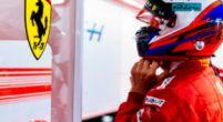 Afbeelding: Is Kimi Raikkonen al eerder te bewonderen in de Sauber?