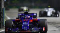 Afbeelding: Toro Rosso update-droogte pas in Austin echt voorbij