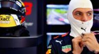 """Afbeelding: Max Verstappen over motor Renault: """"Het is voor iedereen een groot vraagteken"""""""