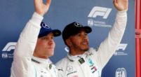 Image: Bottas takes pole in Mercedes front row lock-out! - Qualifying report and results