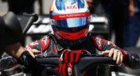 """Afbeelding: Grosjean over P9: """"Zat vast achter verkeer in Q3"""""""