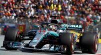 """Afbeelding: """"Ferrari krijgt draai om de oren van Mercedes"""""""
