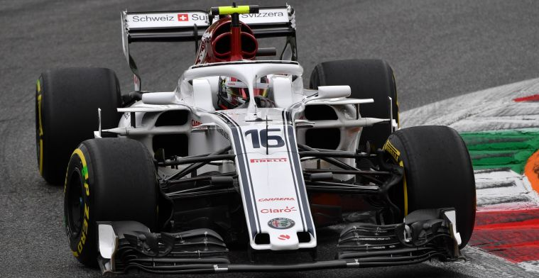 Teambaas Vasseur: P7 goed teken voor Sauber
