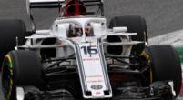 """Afbeelding: Teambaas Vasseur: """"P7 goed teken voor Sauber"""""""