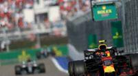 """Afbeelding: Mercedes analyseert: """"Verstappen maakte het ons moeilijk"""""""