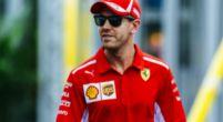"""Afbeelding: Sebastian Vettel: """"We hebben nergens dit seizoen een dominante bolide gehad"""""""