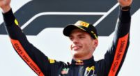 Image: Jos Verstappen explains why his son has more consistency