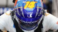 Afbeelding: Fernando Alonso: 'Sinds Spanje geen upgrades meer bij McLaren'