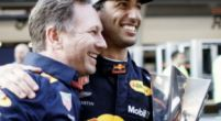 "Image: Horner reflects on ""positive day"" for Red Bull in Japan"