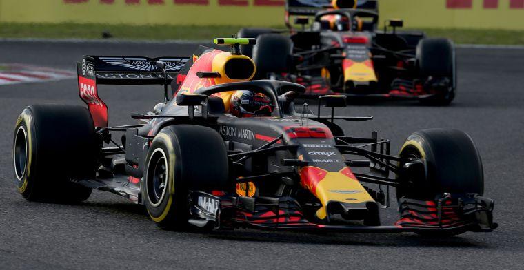 Honda zit nu met de motor op het punt waar Mercedes drie jaar geleden zat