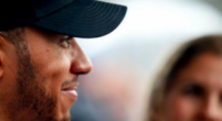 Image: Hamilton wanted longer fight with rival Sebastian Vettel on track