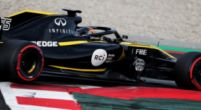 Image: Markelov completes tyre-test at Suzuka in Renault