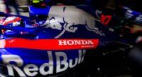 Afbeelding: 'De Honda motor presteert nu net zo goed als de Renault motor'