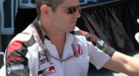 Image: De Ferran sees Suzuka as positive for McLaren