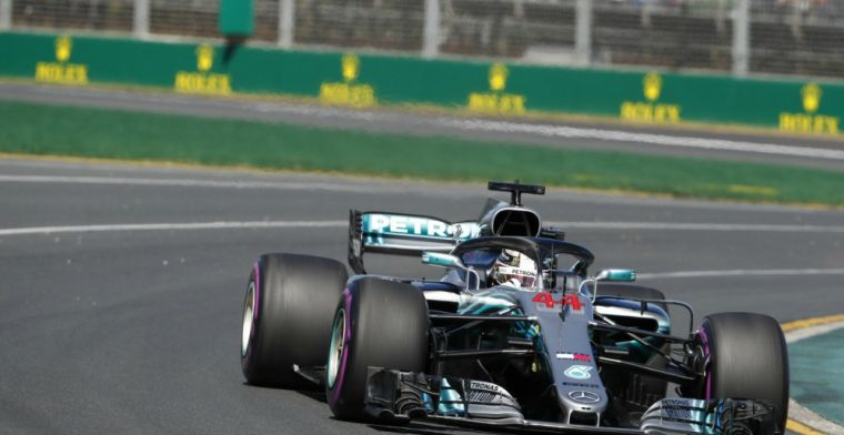 Hamilton wishes for more battles with Vettel
