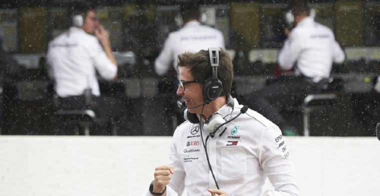 Wolff vreest voor Leclerc: Voor mij is hij de nieuwe ster in de Formule 1