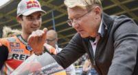 """Afbeelding: Mika Hakkinen: """"Pirelli moet een concurrent op het asfalt hebben"""""""