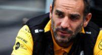 Afbeelding: Renault erkent dat ze achterlopen qua motorvermogen: 'Andere aanpak nodig'