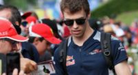 Image: Tost expects Kvyat to be more competitive on F1 return