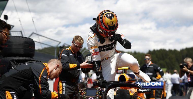 Vandoorne tekent volgende week bij Formule E-team