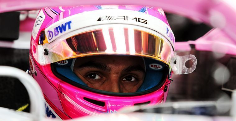 Racing Point betaalde 100 miljoen voor Force India