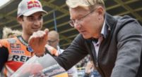 Image: Hakkinen open to return to racing