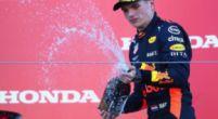 """Afbeelding: Verstappen over Honda: """"Zoveel mogelijk vermogen en Red Bull zorgt dat het past"""""""