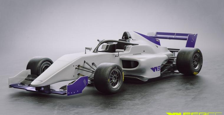 Is de W-series het juiste middel om meer vrouwen naar de Formule 1 te krijgen?