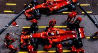 Afbeelding: AMS: 'Ferrari-updates in Singapore zorgden voor een verlies van zeven tienden'