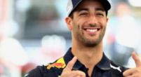 """Afbeelding: Abiteboul: """"Contract van Ricciardo begon als een flauwe grap over Renault"""""""