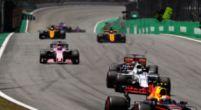 Image: FIA take action to improve security for Brazilian Grand Prix
