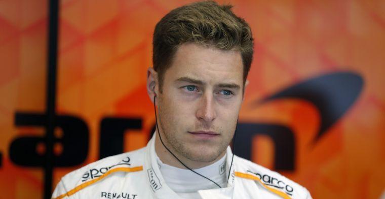 BREAKING: Vandoorne to drive in Formula E!