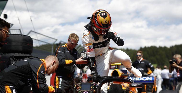 HWA over Formule E-debuut: Vandoorne en wij hebben nog veel te leren