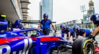 Image: Toro Rosso to give Gelael FP1-outing in USA