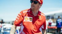 "Image: Arrivabene on departure Raikkonen: ""Professional despite news"""
