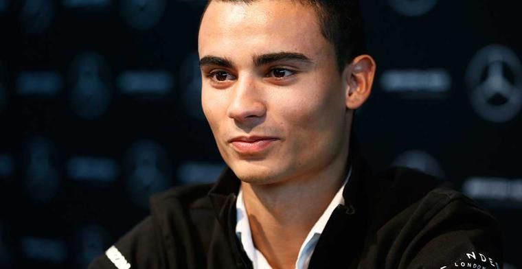 BREAKING: Wehrlein joins Formula E!