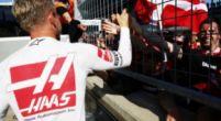 """Afbeelding: Surer: """"Magnussen niet gestraft vanwege soortgelijke actie Vettel"""""""
