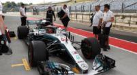 Afbeelding: Banden 2020: Mercedes verdedigt Pirelli, Renault staat open voor Hankook
