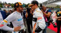 """Afbeelding: Fernando Alonso: """"Vandoorne is één van de beste talenten in de sport"""""""