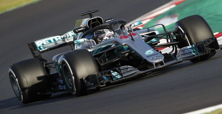 Mercedes receive all-clear on wheel design