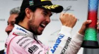 Image: BREAKING: Pérez extends contract at Force India!
