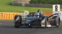 Afbeelding: Nieuwe onboard beelden van Formule E in Valencia