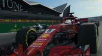 Afbeelding: Vanaf morgen 'gratis' aan de slag met F1 Mobile Racing op iOS!