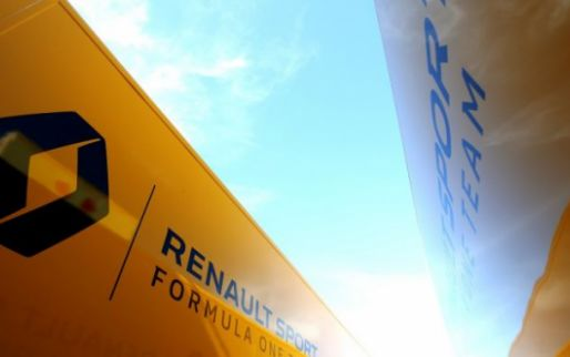 Afbeelding: Renault will have all-new engine for 2019 season