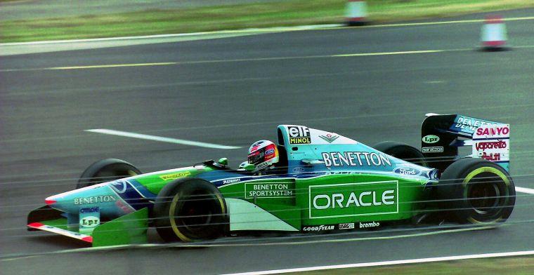 Voormalig teambaas: Schumacher klaagde nooit ergens over