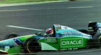 """Afbeelding: Voormalig teambaas: """"Schumacher klaagde nooit ergens over"""""""